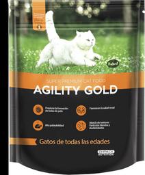 Agility gold gatos 1.5 kg