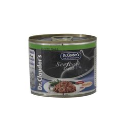 Dr clauders pescado para gatos lata 200 gr