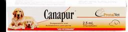Canapur suspension oral 2.5 ml