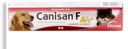 Canisan f suspension 10 ml