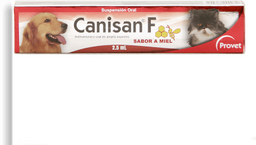 Canisan f suspension 2.5 ml