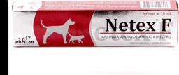 Netex f suspension jeringa 10 ml