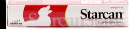 Starcan suspension oral jeringa 2 ml