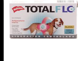 Total f lc perros (hasta 10 kg)