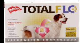 Total f lc perros (de 10 a 20 kg)