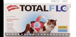 Total f lc gatos 2 tab 10 mg