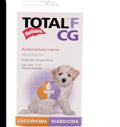 Total full cg suspension 15 ml