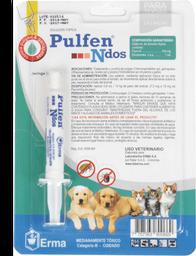 Pulfen spot on 1.0 ml