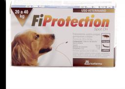 Fiprotection perros 2.68 ml (de 20 a 40 kg)