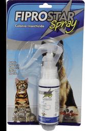 Fiprostar spray 60 ml