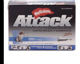 Attack pipeta (de 5 a 15 kg)