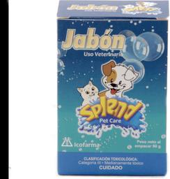 Jabon insecticida splend 90 gr