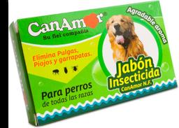 Jabon insecticida can amor 90 gr