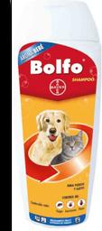 Shampoo insecticida bolfo 220 ml