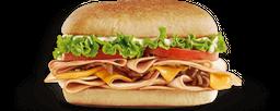 🥪 Sándwich de Pernil de Cerdo 🐽