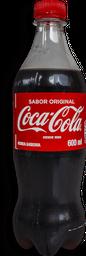 🥤 Coca Cola Regular 600ml