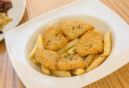 Nuggets Apanados