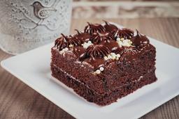 Torta Chocolate Pequeño x4