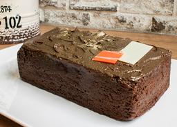 Torta Chocolate 0% Azúcar Mediana