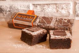 Brownie x4