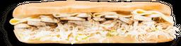 Sándwich Pollo Champiñon