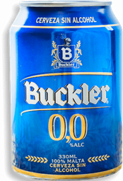 Cerveza Buckler