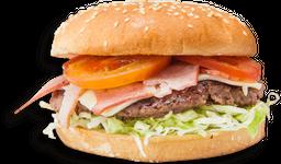 Hamburguesa Carne