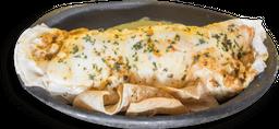 Burrote a la Lupe