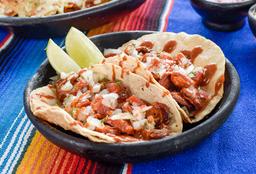Tacos Callejeros