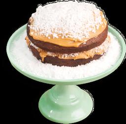 Torta de Beijinho