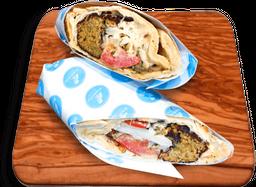 Gyro Falafel