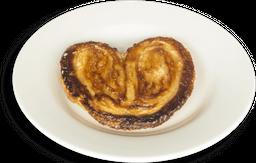 Corazón de hojaldre
