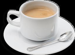 Cafe con licor