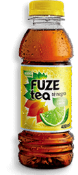 🥤 Fuze Tea 400 ml