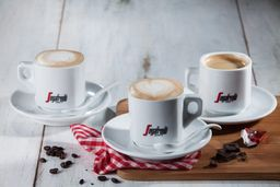 Café Latte 8 oz