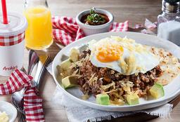 Buongiorno Desayuno Paisa