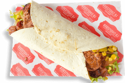 Burrito del Cuate