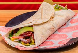 Burrito Ranchero Combo