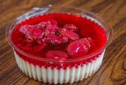 Cheseecake de Frutos Rojos