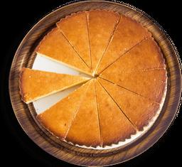 Torta de Cheseecake