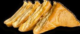 Pasteles de Pollo