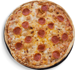🍕 Combo Pizza Grande de 2 Ingredientes