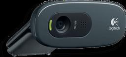 Camara Web Logitech C270 HD720 ref. C270