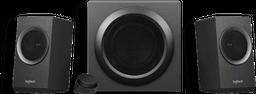 Parlante Logietch Z337 80W Bluetooth Integrado. ref. Z337