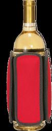Enfriador De Vino O Champán Rojo