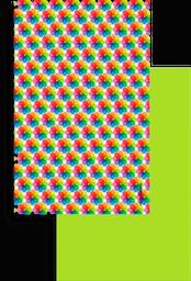 Toalla Icon 1 Reversible Xl