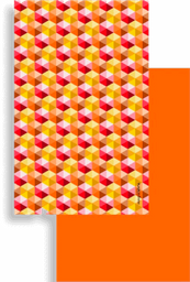 Toalla Cube 1 Reversible Xl