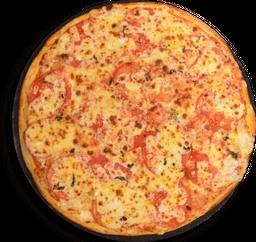 🍕 Mediana 8 Porciones 1 Ingrediente