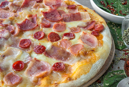 Pizza Carnes