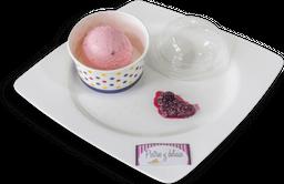 Vaso de helado Popsy